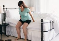 Causes of postpartum hemorrhoids
