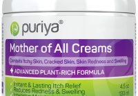 Puriya Cream review