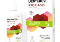 Dermarest Psoriasis Max Strength Medicated Gel