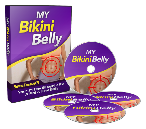 my bikini belly review