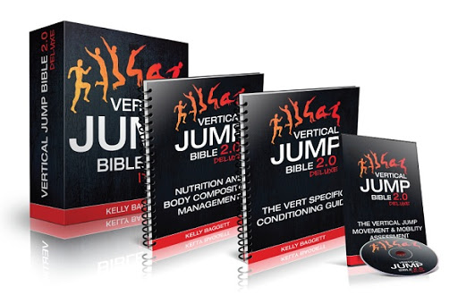 Vertical jump bible
